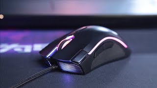 Delux M625 Gaming Mouse USB Wired Mouse|(link in description)