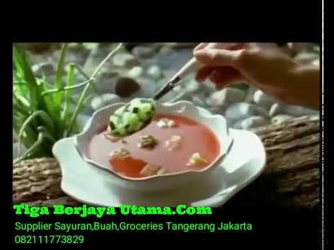 Tiga Berjaya Utama - Supplier Sayuran, Buah, Bumbu & Groceries