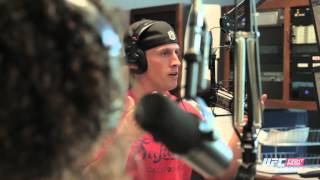 UFC 178: Cruz Fighting Back