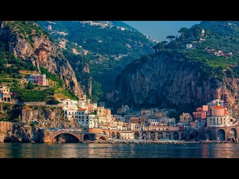 Most Beautiful Amalfi Coast Towns