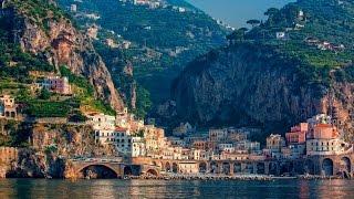 Http://ultramodern-home.rumost beautiful amalfi coast towns: vietri sul mare, ravello, praiano, positano, minori, maiori, furore, cetara, atrani