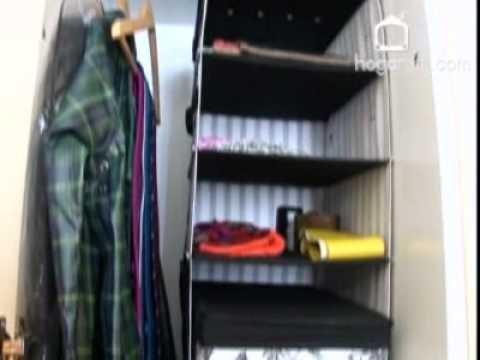 Organizar el armario  YouTube