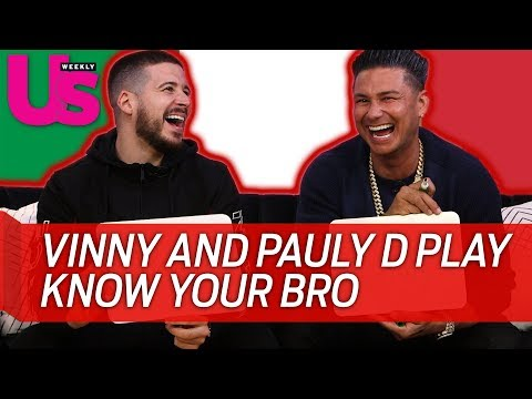 dating show with pauly d