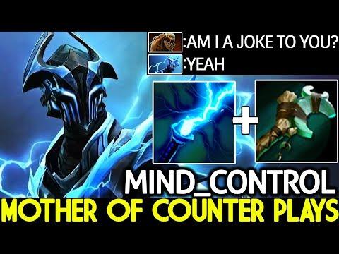 Mind_ControL [Razor] Mother of Counter Plays Pro Game 7.21 Dota 2 thumbnail