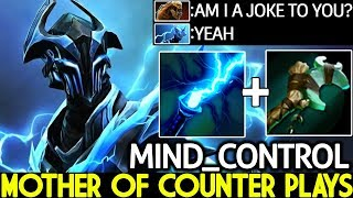 Mind_ControL [Razor] Mother of Counter Plays Pro Game 7.21 Dota 2