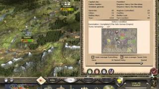 How to Run a Campaign Episode 1 Medieval II Total War