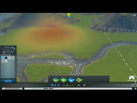 Cities Skylines Custom Map
