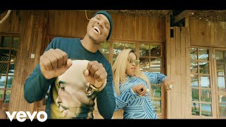 Freeman HKD, Sandra Ndebele - Iparty (Official Video)
