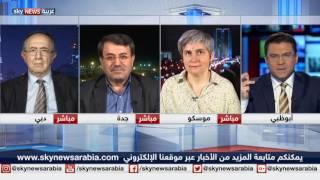 حلب.. البؤرة التي قد تحدد مستقبل سوريا