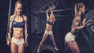 Christmas Abbott Workout.Christmas Abbott Total Body Workout For Women To Build Muscle