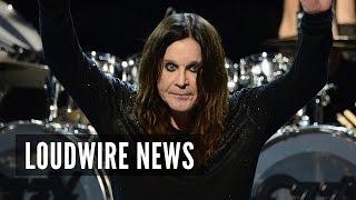 Ozzy Osbourne Sued for $2 Million by Former Bassist Bob Daisley