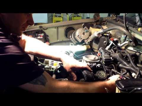 Coolant Leak (Part 1) GM 5.0L & 5.7L Vortec Engines | Doovi