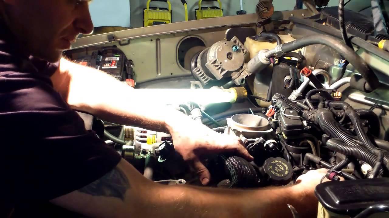 What Is A Vortec Motor  impremedia
