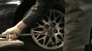 How To Remove Wheel Locks Without a Key - EricTheCarGuy