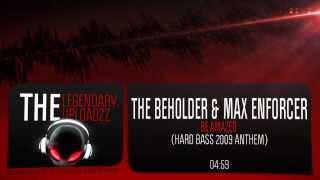 The Beholder & Max Enforcer - Be Amazed [FULL HQ + HD]