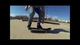 Skate Gods Krew Ep.1