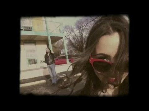 Lindi Ortega - Cigarettes & Truckstops (Official Video)