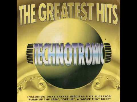 Technotronic - The Greatest Hits [CD Completo]