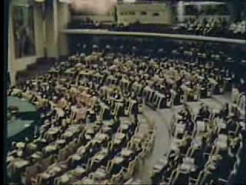 1972 United Nations Conference on the Human Environment (Part 1)