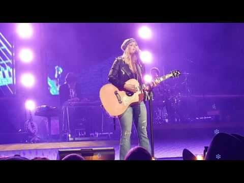 Miranda Lambert- Sweet By and By / Over You