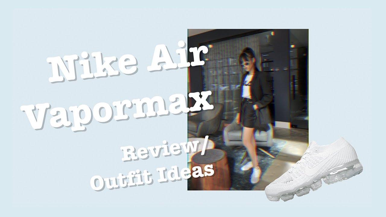 vapormax outfit ideas