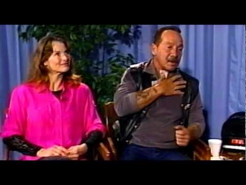 HELLS ANGELS | SONNY BARGER | INTERVIEW 1994 | Part 4