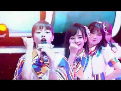 SNH48《盛夏好聲音》Live