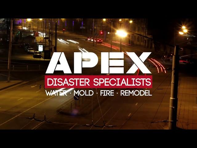 Apex Disaster Specialists - Hurricane Season 2018