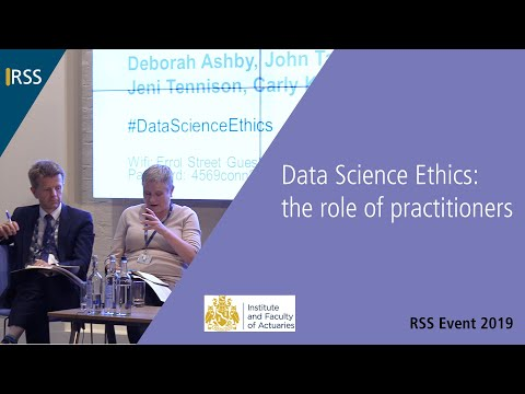 Data Science Ethics: the role of practitioners