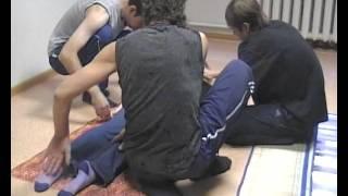Оздоровительные практики. 18.10.2008