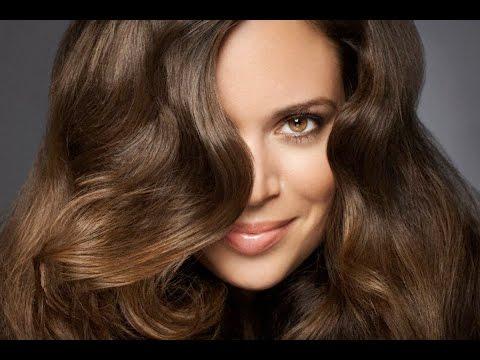 Как сделать пышную укладку на средние волосы в домашних условиях