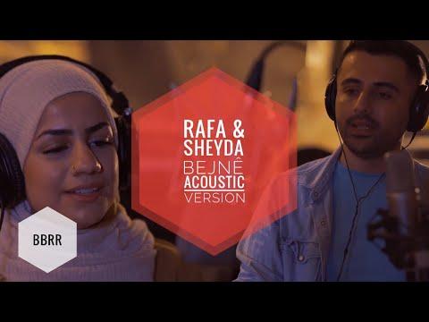 Rafa & Şeyda - Bejnê  (Live Recording)