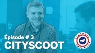 Les Pépites de Guillaume - Episode 3 - Cityscoot