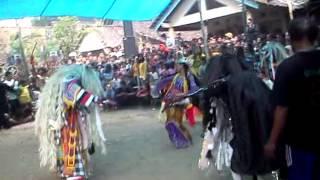 aksi leak ke 2 dr karya budaya rukun santoso x-mangli