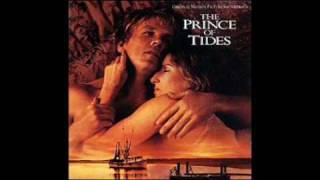 "James Newton Howard scores ""Prince of Tides"" chords 