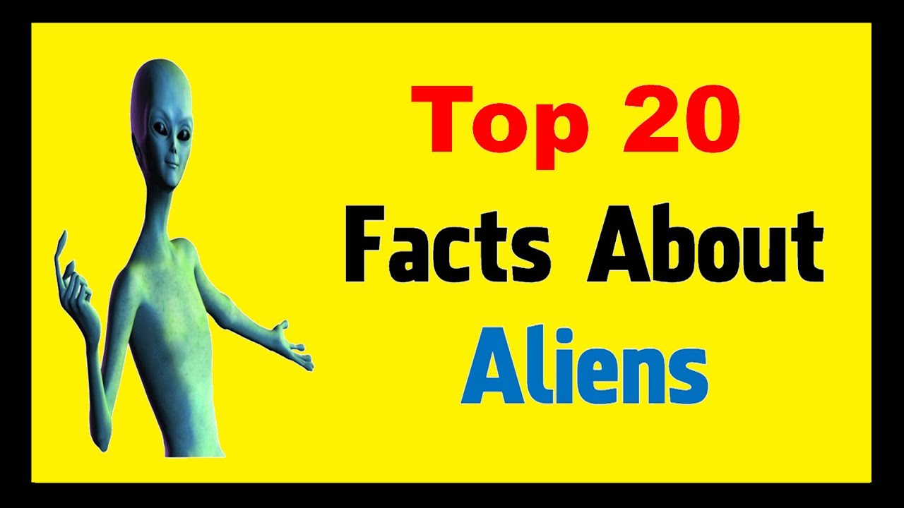 Info Alien