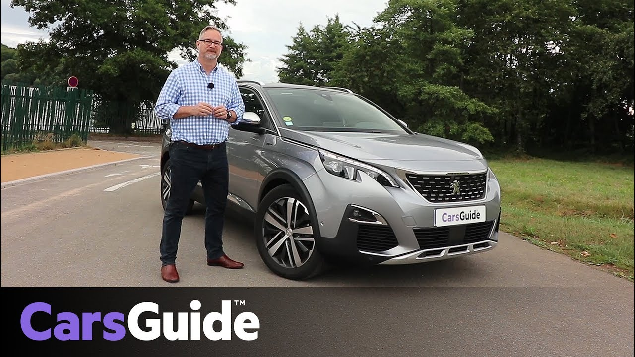 2018 peugeot 5008 review.  2018 peugeot 5008 2018 review first drive video with peugeot review l