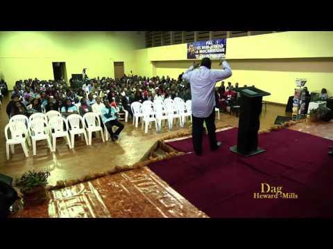 SESSION 1 - HONORING FATHERS APOSTLE JOEL