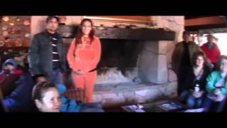 MOCHIKOS Tv® Rumbo a Hotel Mision en Cerocahui via Chepe..Barrancas del Cobre Saliendo de Mochis