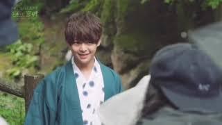 Hey! Say! JUMP 有岡大貴 山田涼介.