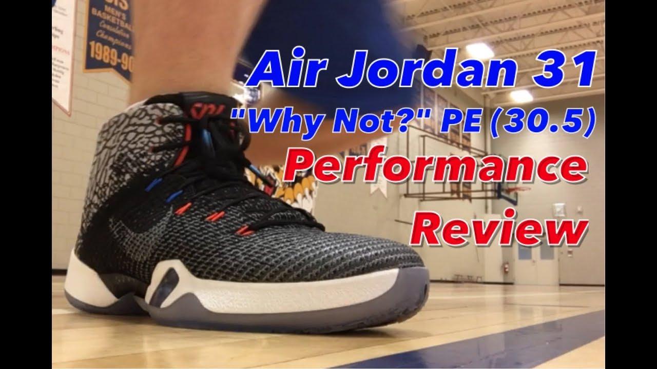 32a6024af9f4 Air Jordan 31