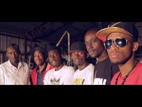 Central Zone    Shakalaka Official Music Video Directed By Erick Backamaza