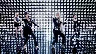 2NE1 - I AM THE BEST CRUSH (MashUp)