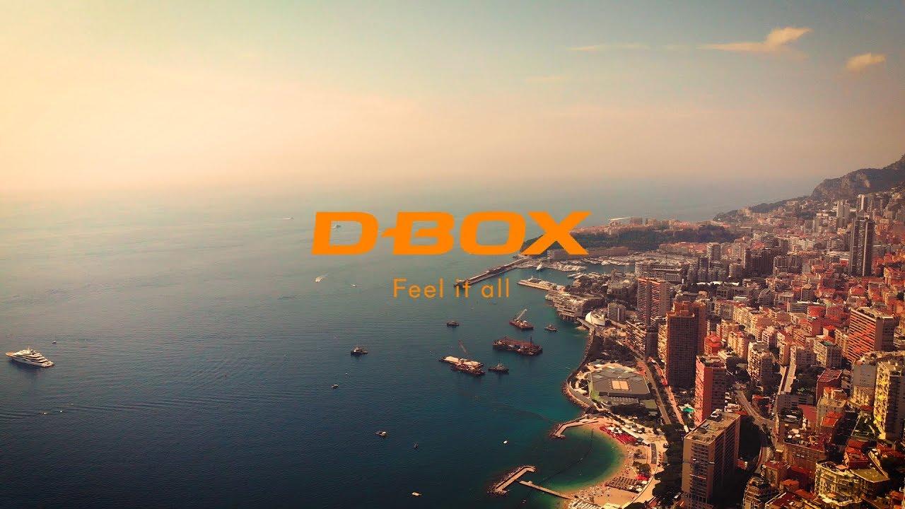 D-BOX   Home