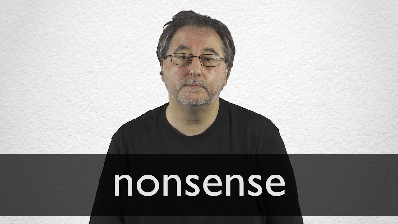"Hindi Translation of ""nonsense"" 