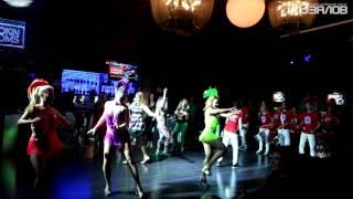 Pheromone Party 2015 - Дарья Мельникова и Samba Real часть 2