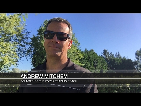 Why I Love Trading the Daily Charts with Forex Coach Andrew Mitchem