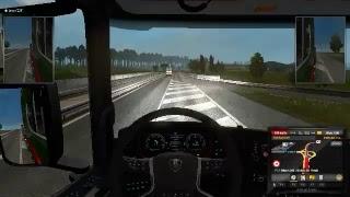 Euro Truck Simulation || BD ||