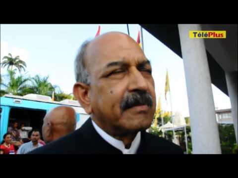 Deva Virahsawmy: «Des poursuites contre la mairie de Port-Louis» -