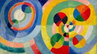 Artworks of Robert Delaunay